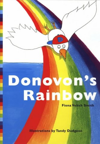 9780620279864: Donovan's Rainbow