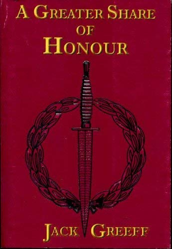 9780620279994: A Greater Share of Honour