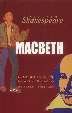 9780620280334: Macbeth