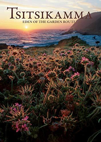 9780620284189: Tsitsikamma: Eden Of The Garden Route