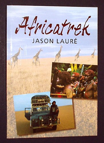 9780620292122: Africatrek: An American Photographer's Odyssey Through Africa