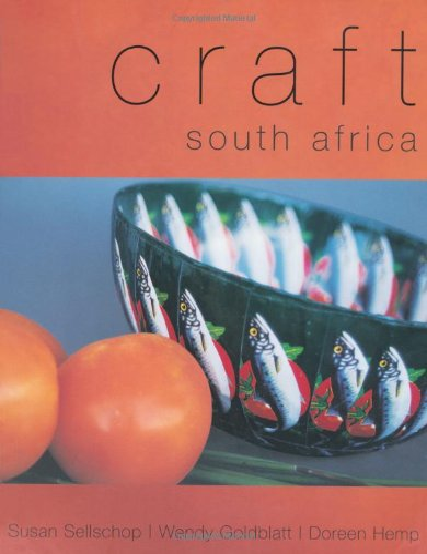 9780620292276: Craft South Africa