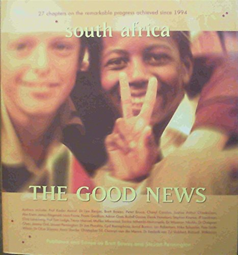 9780620296410: South Africa, the Good News