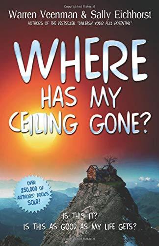 Where Has My Ceiling Gone?: Warren Veenman &