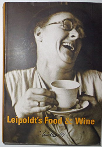 9780620306171: Leipoldt's food and wine