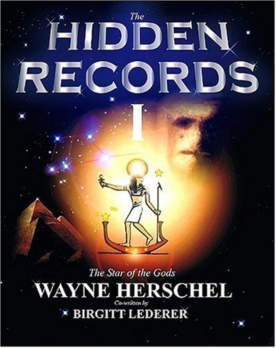 [signed] The Hidden Records I : the Star of the Gods