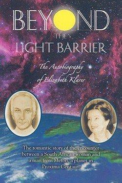 9780620319058: Beyond the Light Barrier: The Autobiography of Elizabeth Klarer