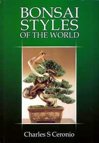 9780620326773: Bonsai Styles of the World