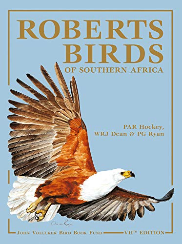 9780620340533: Roberts Birds of Southern Africa