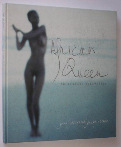 9780620344043: African Queen - Indlovukazi yase Afrika