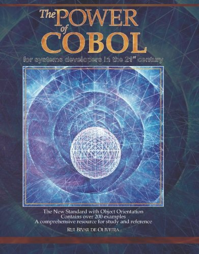 9780620346528: The Power of Cobol: For Systems Developers of the 21st Century