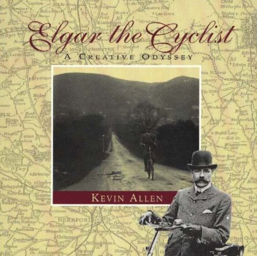 9780620350310: Elgar the Cyclist: A Creative Odyssey