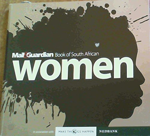 9780620354028: The Book of South African Women