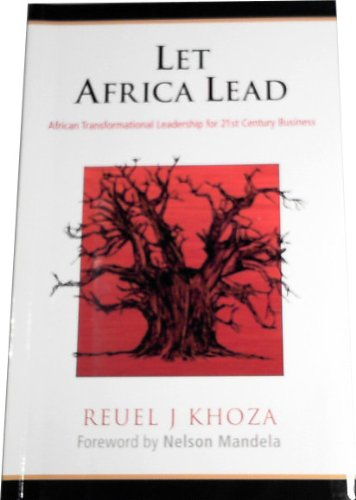 9780620355032: Let Africa Lead: African Transformational Leadership for 21st Century Business