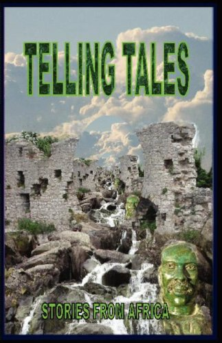 9780620360906: Telling Tales (African Short Stories).