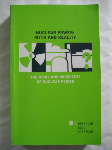 9780620362559: Nuclear Power: Myth and Reality