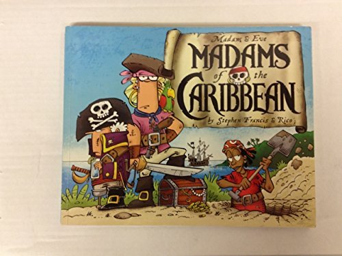 9780620370523: Madams of the Caribbean (Madam & Eve S.)
