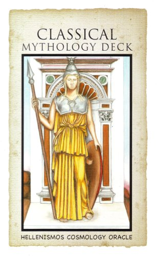 9780620374286: Classical Mythology Deck (cards)