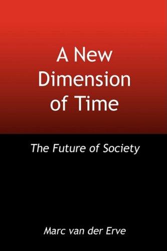 A New Dimension of Time: Marc van der Erve