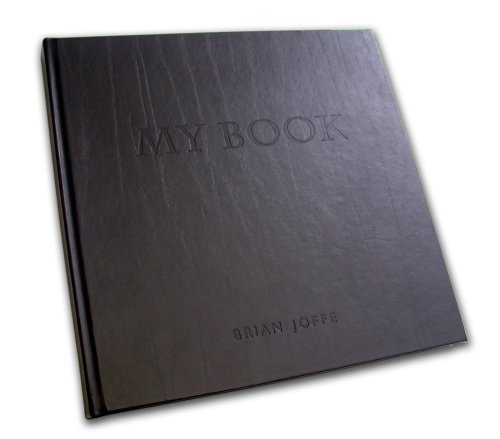 9780620384216: my Book