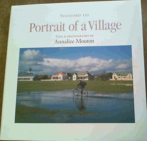 9780620398718: Stanford 150: Portrait of a Village