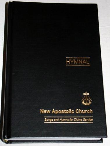 Hymnal, New Apostolic Church (Songs and Hymns: New Apostolic Church