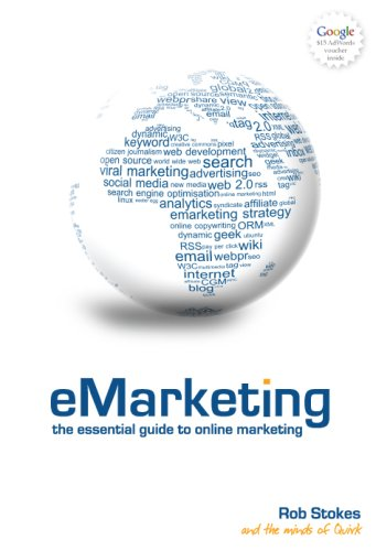 9780620411356: eMarketing: The Essential Guide To Online Marketing