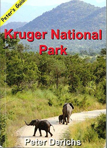 9780620416436: Kruger National Park