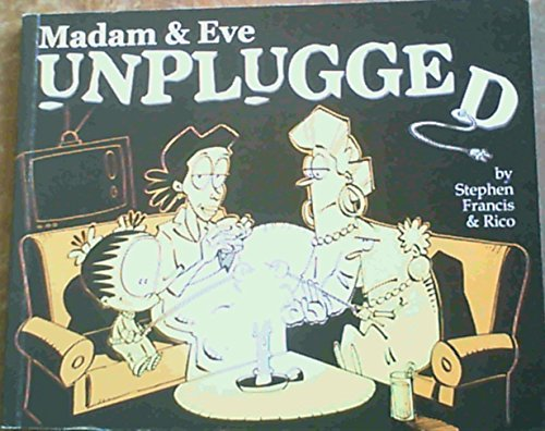 Madam & Eve Unplugged: Stephen ; Rico Francis