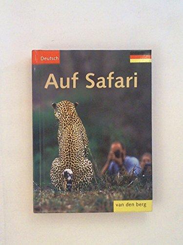 9780620419857: Auf safari (German Edition)