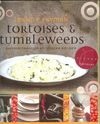 9780620419932: Tortoises & Tumbleweeds