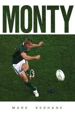 9780620421034: Monty