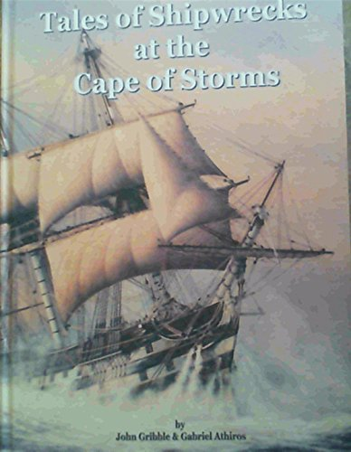 9780620421089: TALES OF SHIPWRECKS AT THE CAPE OF STORMS. (SIGNED).