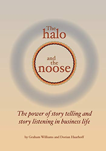 The Halo and the Noose: Graham Williams