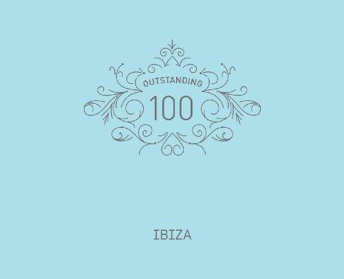 9780620436267: Outstanding 100: Ibiza