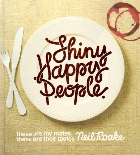 9780620446815: Shiny Happy People
