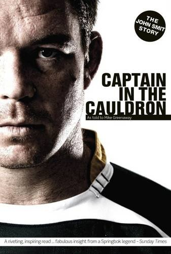 9780620447515: Captain in the Cauldron
