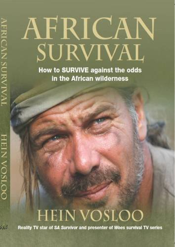 9780620459891: African Survival