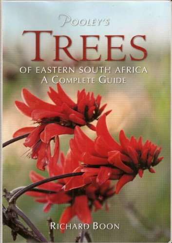 9780620460194: Pooley's Trees of Eastern South Africa