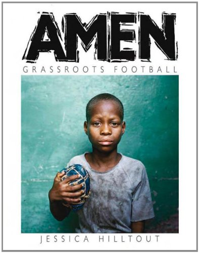 9780620466677: Amen Grassroots Football in Africa