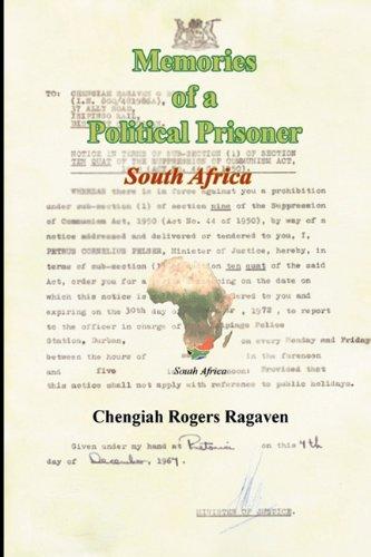 9780620490931: Apartheid Studies: Memories of a Political Prisoner