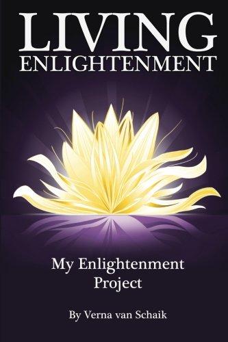 9780620491303: Living Enlightenment: Become Yourself Workbook