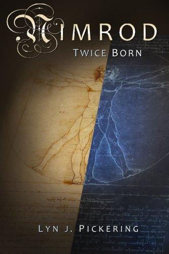 9780620500579: Nimrod Twice Born