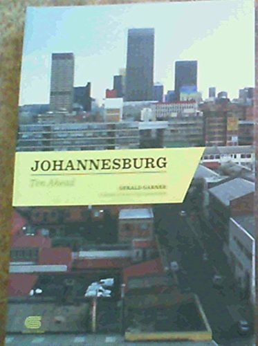 9780620506014: Johannesburg Ten Ahead