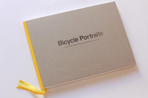 9780620522533: Bicycle Portraits: Everyday South Africans and Their Bicycles
