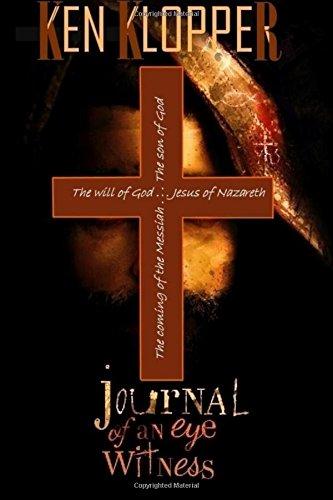 9780620523257: Journal of an Eyewitness