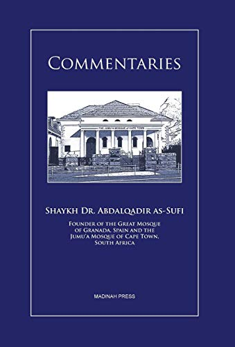 9780620523820: Commentaries