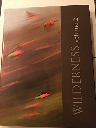 Wilderness volume 2: Martin Benadie, Chris