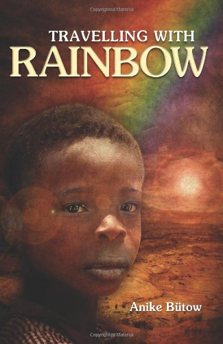 9780620572071: Travelling With Rainbow