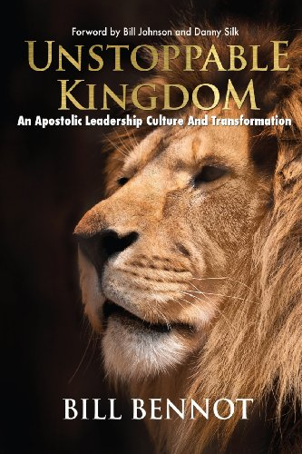9780620572934: Unstoppable Kingdom: apostolic leadership culture and transformation